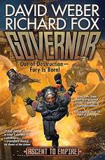 Governor (Ascent to Empire, #1)