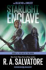 Starlight Enclave (The Way of the Drow #1)
