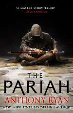 The Pariah (The Covenant of Steel #1)