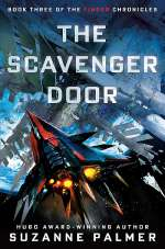 The Scavenger Door (The Finder Chronicles, #3)