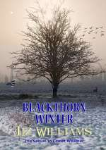 Blackthorn Winter (Comet Weather, #2)