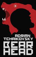 Bear Head (Dogs of War, #2)