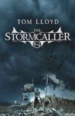 The Stormcaller (The Twilight Reign, #1)