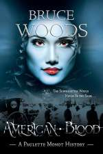 American Blood (Hearts of Darkness Trilogy #3)