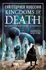Kingdoms of Death (The Sun Eater #4)