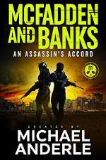 An Assassin's Accord (McFadden and Banks #1)