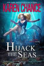 Hijack the Seas (Cassandra Palmer #12)