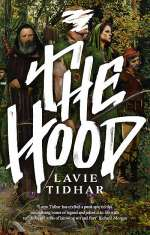 The Hood (Anti-Matter of Britain Quartet #2)