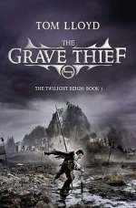 The Grave Thief (The Twilight Reign, #3)