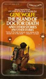 The Island of Doctor Death and Other Stories and Other Stories