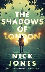 The Shadows of London (Joseph Bridgeman #2)