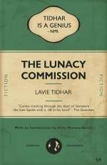 The Lunacy Commission (A Man Lies Dreaming #2)
