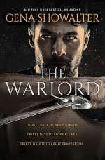 The Warlord (Rise of the Warlords #1)