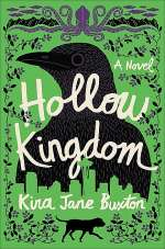 Hollow Kingdom (Hollow Kingdom #1)
