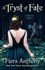 A Tryst of Fate (Xanth #45)