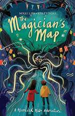 The Magician's Map (The House on Hoarder Hill #2)