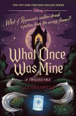 What Once Was Mine (Twisted Tales #12)