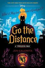 Go the Distance (Twisted Tales #11)