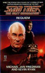 Requiem (Star Trek: The Next Generation (numbered novels), #32)
