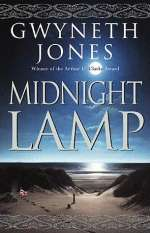 Midnight Lamp (Bold as Love Cycle #3)