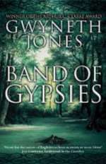Band of Gypsies (Bold as Love Cycle #4)