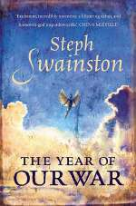 The Year of Our War (Castle Series, #1)