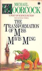 The Transformation of Miss Mavis Ming