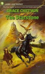 The Starstone (Tales of Gom in the Legends of Ulm, #4)
