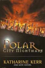 Polar City Nightmare (Polar City, #2)