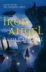 Iron Angel (The Deepgate Codex, #2)