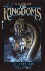The Usurper (The Books of the Kingdoms, #2)