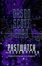Pastwatch: The Redemption of Christopher Columbus (Pastwatch, #1)