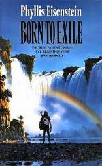 Born to Exile (Tales of Alaric the Minstrel, #1)