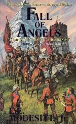 Fall of Angels (Saga of Recluce, #6)