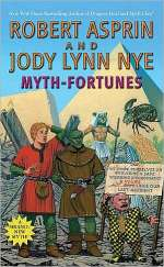 Myth-Fortunes (Myth Adventures, #19)