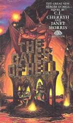 The Gates of Hell (Heroes in Hell #2)