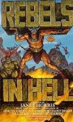 Rebels in Hell (Heroes in Hell #3)