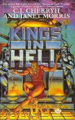 Kings in Hell (Heroes in Hell #4)