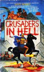 Crusaders in Hell (Heroes in Hell #5)