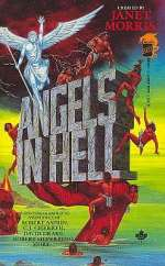 Angels in Hell (Heroes in Hell #7)