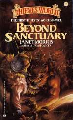 Beyond Sanctuary (Thieves' World (other novels) #1)