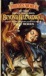 Beyond Wizardwall (Thieves' World (other novels) #3)