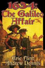 1634: The Galileo Affair (Assiti Shards #3)