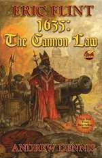 1635: The Cannon Law (Assiti Shards #5)