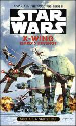 Isard's Revenge (Star Wars: The X-Wing Series, #8)