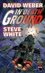 In Death Ground (Starfire #3)