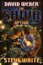 The Shiva Option (Starfire #4)