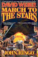 March to the Stars (Empire of Man / Prince Roger Series #3)