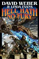 Hell Hath No Fury (Hell's Gate / Multiverse #2)