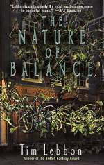 The Nature of Balance